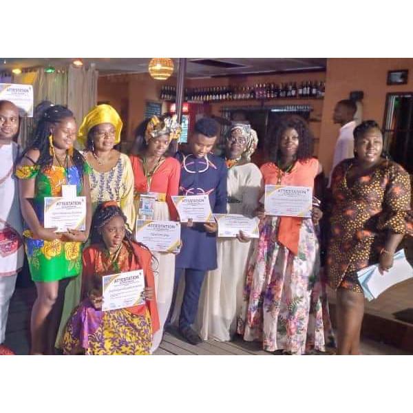 AFRIKULTURES FASHION SHOW ACTE 2: VALORISER LE SAVOIR FAIRE DE LA JEUNESSE CAMEROUNAISE ET AFRICAINE