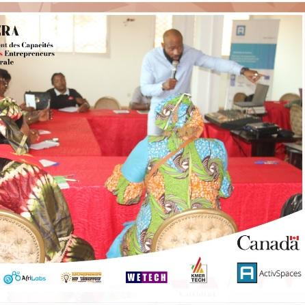 Bangangté: le Canada finance une formation en entreprenariat aux femmes âgées entre 25 et 60 ans