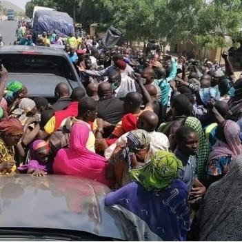 Leadership Obscène à Yaoundé