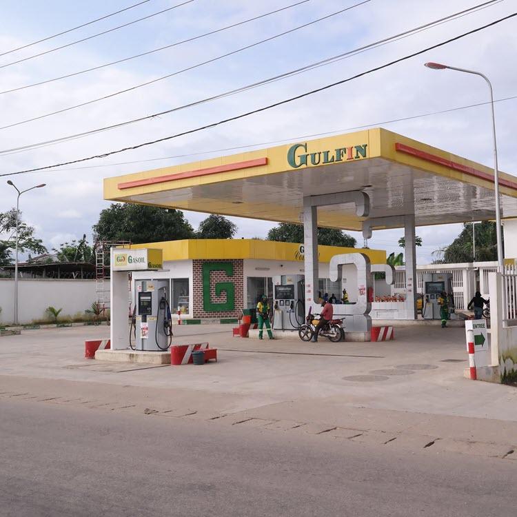 Prison centrale de Douala : Gulfin S.A. et l'affaire des carburants non livré