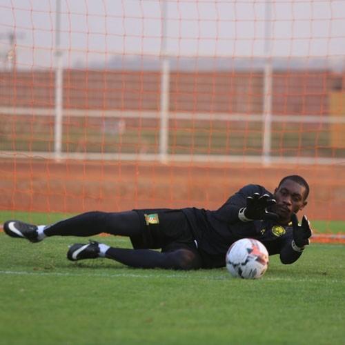 Cameroun Vs Mali, Haschou Kerrido: l'atout goal de petite taille