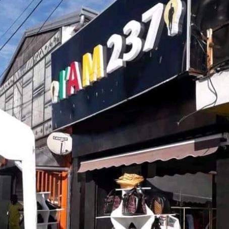 I AM 237 ouvre une nouvelle Boutique
