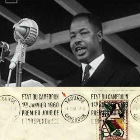 DEVOIR DE MÉMOIRE : LE CAMEROUN A COMMÉMORÉ LE 61 ÈME ANNIVERSAIRE DE SON INDÉPENDANCE.