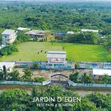 CHAN 2021: L'ÉQUIPE NATIONALE A' DE LA ZAMBIE A PRIS D'ASSAUT LE JARDIN D'ÉDEN DE PETIT PAYS