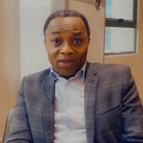 "Jean Guy Wandji N. «Le ministre Bidoung Mkpatt a bien accueilli le projet  ""Mausolée Tchana Pierre""»"