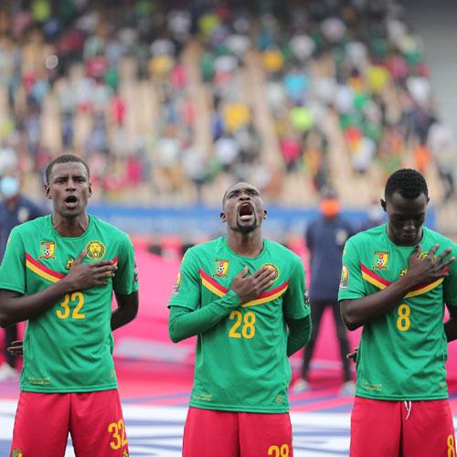 Burkina Faso Vs Cameroun: Le onze entrant sans Jacques Zoua