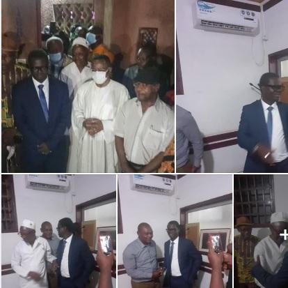 Communiqué du REDHAC: LIBERATION DE MAMADOU MOTA, DU MOUVEMENT POUR LA RENAISANCE DU CAMEROUN