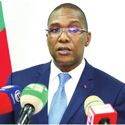 Covid-19 : Le Cameroun n'est encore touché par la variante du Royaume-Uni