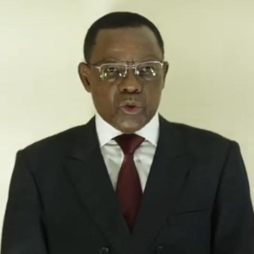 Message du Pr Maurice Kamto sur la nécessaire clarification et clôture de SCSI (Texte et vidéo)