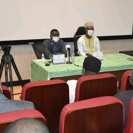 Le Minpmeesa présente à la presse ses missions, programmes et réalisations