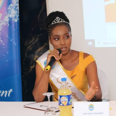 Miss Orangina: La Miss Orangina 2020 enfin dévoilée