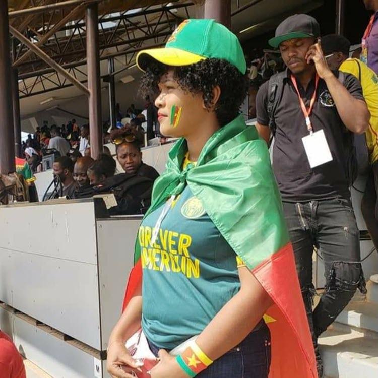 Match Cameroun-Zimbabwe : comment la députée Nourane Foster a été forcée de quitter le stade