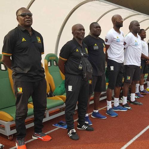 CHAN 2020: Ndtoungou Mpilé revient sur la polémique autour du brassard de capitaine