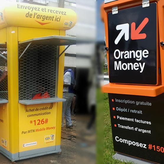 Chute vertigineuse d'Orange et MTN, montée en puissance de Camtel dans le classement Rse au Cameroun