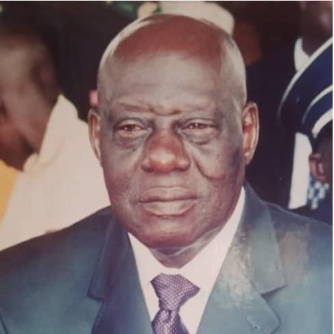 Nécrologie: Me Paul Nanfah tire sa révérence…