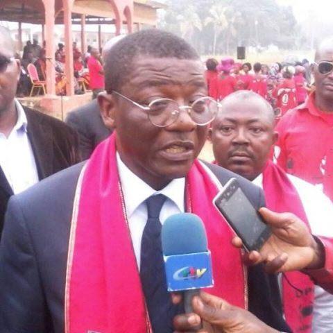 Pierre Baleguel Nkot : Il faut une réforme constitutionnelle