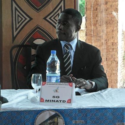 Carnet noir : Mort de Pierre Essomba le SG du ministère de l'Administration territoriale