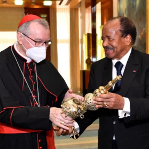 Crise dans le NOSO : un médiateur nommé Pietro Parolin venu du Vatican