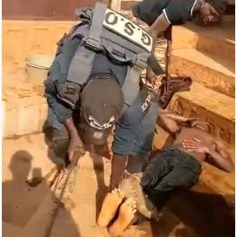 Montréal, l'ONG Cameroon We Can condamne les actes de tortures sur un civil par des militaires à Ndu