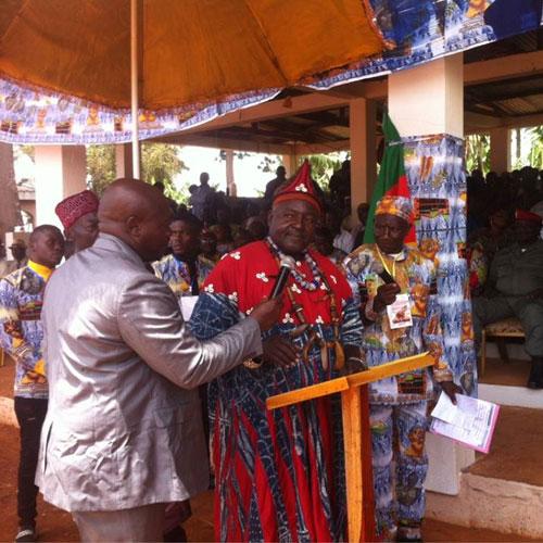 Elections régionales : Paul Biya renvoie la Menoua aux urnes