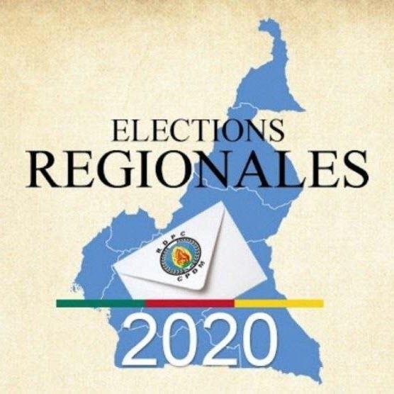 Conseils régionaux : le Rdpc bafoue les directives de Biya