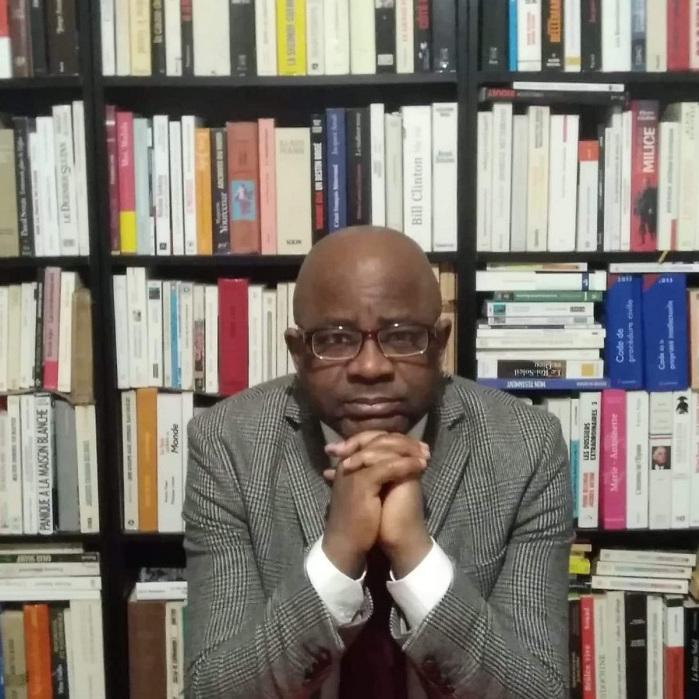 LA MORT, UNE AFFAIRE AFRICAINE UNE CHRONIQUE DE CALVIN DJOUARI