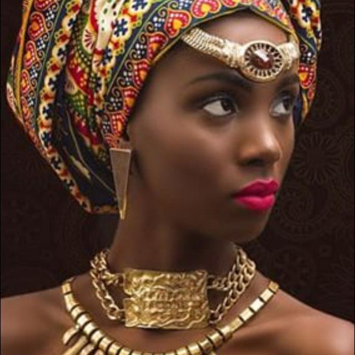 LA FEMME AFRICAINE DANS LE MONDE MODERNE