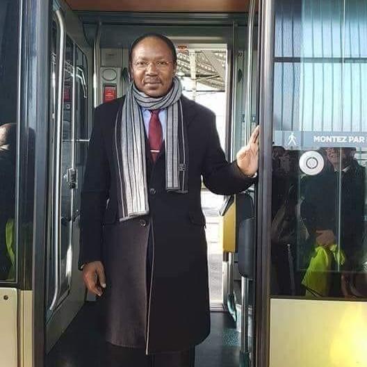 LE PCA DES AEROPORTS DU CAMEROUN EST CONNU