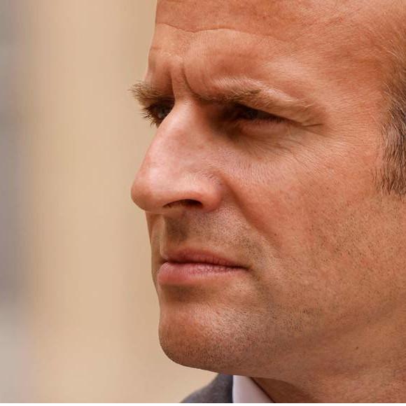 LETTRE OUVERTE A EMMANUEL MACRON, PRESIDENT DE LA REPUBLIQUE FRANCAISE