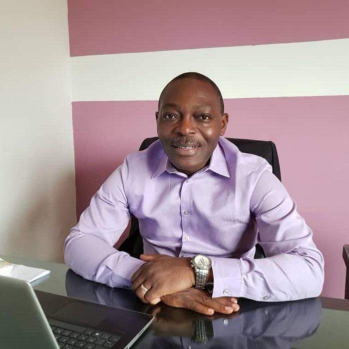 """Alain B. NJOMO """"Nous voulons que Afrikpay devienne le compagnon  du Camerounais, de l'Africain"""""""