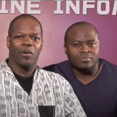 HOMMAGE DE SOLIDARITE AFRICAINE DE FRANCE AMOBE MEVEGUE