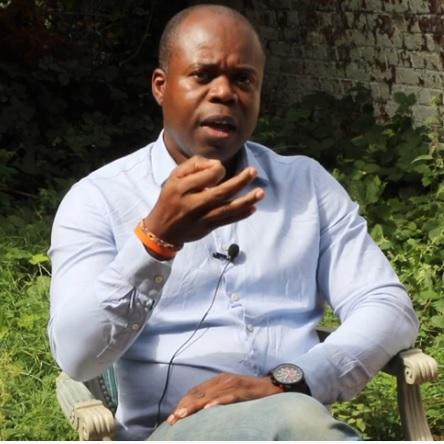 Belgique- Cameroun: Les projections du Pr André Yinda sur la diaspora constructive (Texte et vidéo)