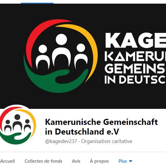 Allemagne : Une association Camerounaise déclare une fausse mort et collecte des fonds