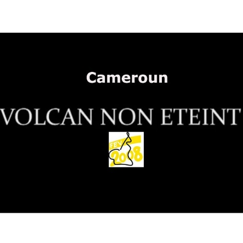 """Diffusion en exclusivité le 14 mars prochain à Bruxelles du film"""" Cameroun, un volcan non éteint"""""""