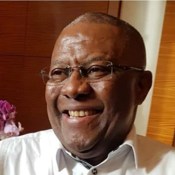 Hommages des associations  combattantes camerounaises de Belgique à Claude Bernard TIANI