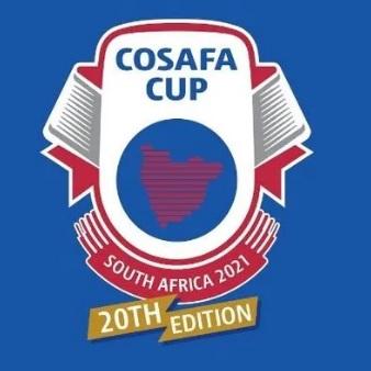 L'équipe de Sénégal à la COSAFA: placez des paris sportif bookmaker - 1xBet site en ligne