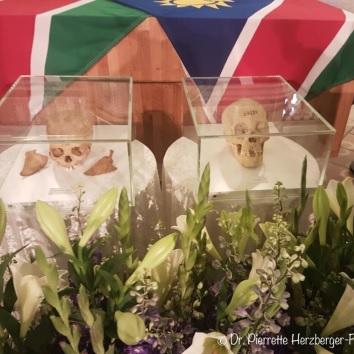 L'Allemagne reconnaît avoir commis un génocide en Namibie