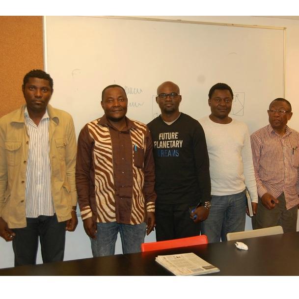 Belgique:  La diaspora salue la convergence de lutte pour un système électoral crédible au Cameroun