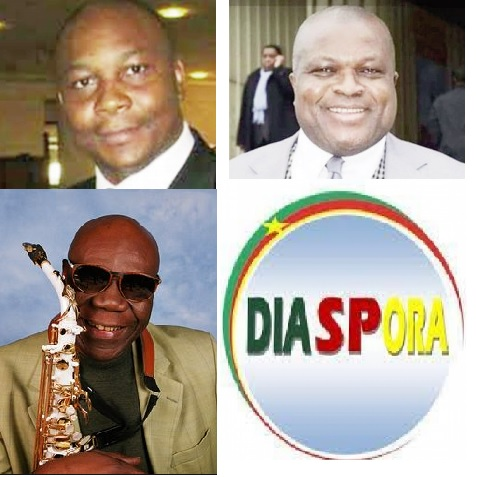 Diaspora Camerounaise, Covid-19: Alain Siekapen, Manu Dibango, Germain Baro et les autres…1 an déjà