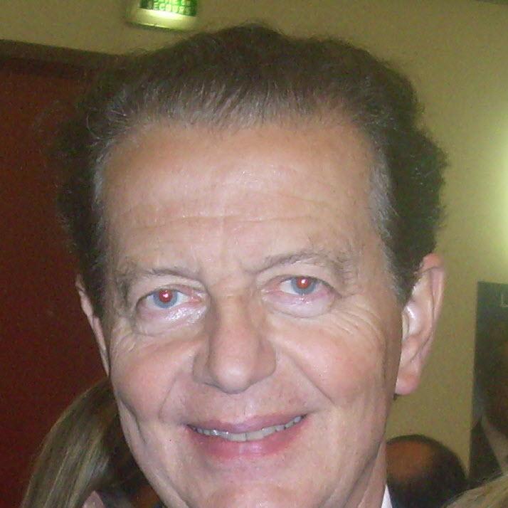 L'ex ministre français Dominique Perben, soutien décomplexé d'Ali Bongo
