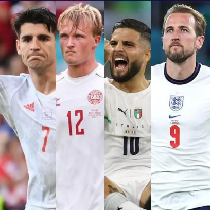 Euro 2020: C'est parti pour la semaine décisive
