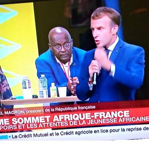 Sortons de la Françafrique