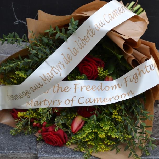 Emeutes de février 2008 au Cameroun: Les martyrs de la liberté célébrés en grande pompe à Bruxelles