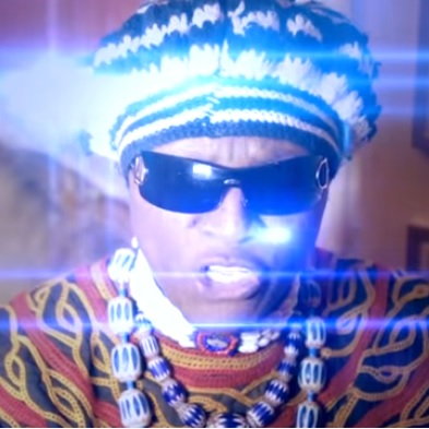 """Prince Kestamg """"« Ngueyoh Mama » est un hymne à la femme"""""""