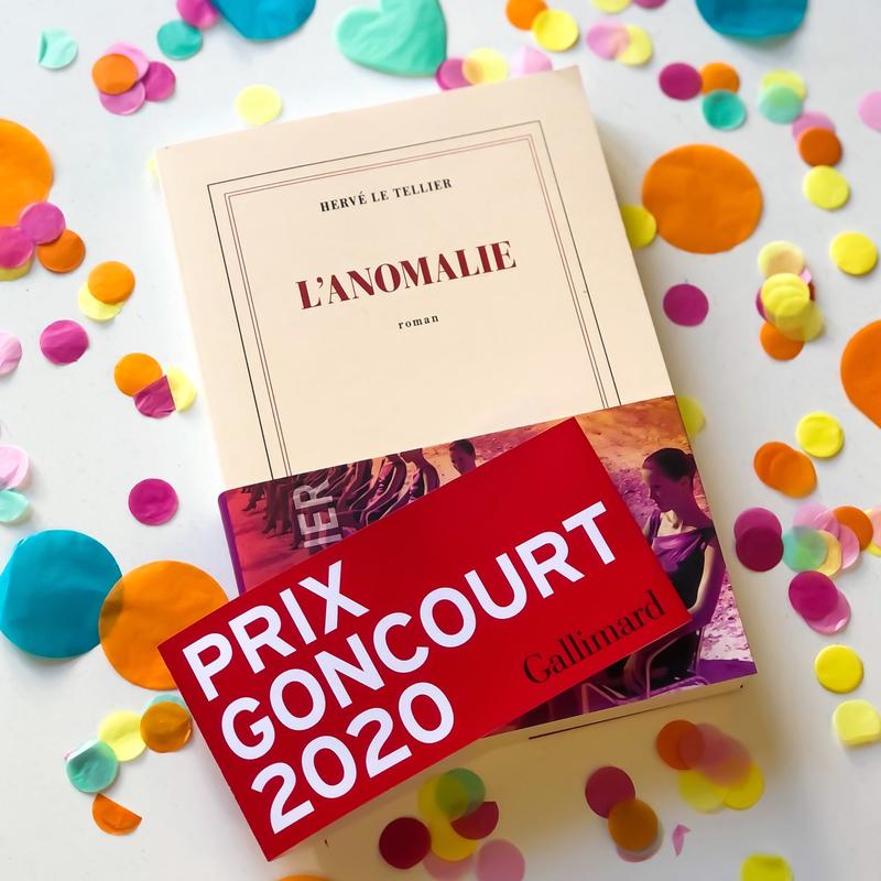 Prix Goncourt 2020 : Eric Mendi s'interroge sur le roman français
