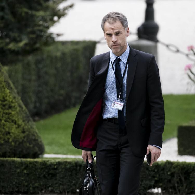 Sébastien Nadot : « Les massacres en zone anglophone sont le fait d'une dictature à l'agonie »