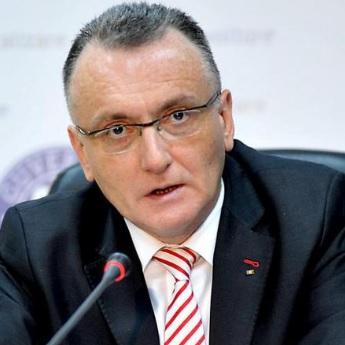 Agence Universitaire de la Francophonie : Sorin Mihai  Cîmpeanu réélu président pour 04 ans