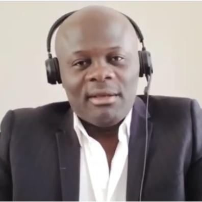 Yves Adissangona : Un MBA ne vous garantit pas la place de votre supérieur en entreprise
