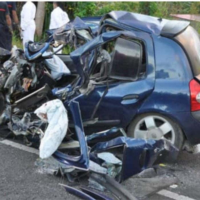 Sept morts dans trois accidents à Yaoundé