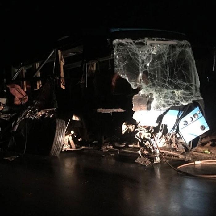 Deux morts dans un accident à Douala